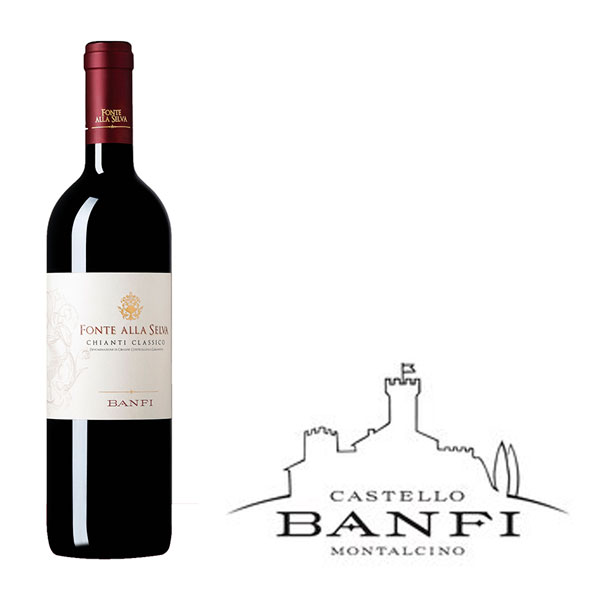 Vino Banfi
